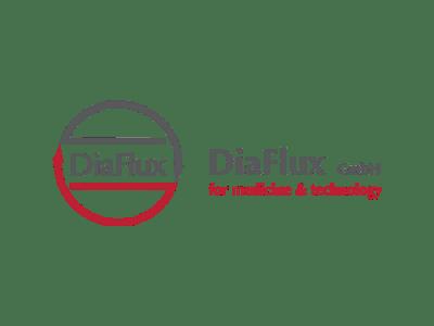 Project: DiaFlux, Logo