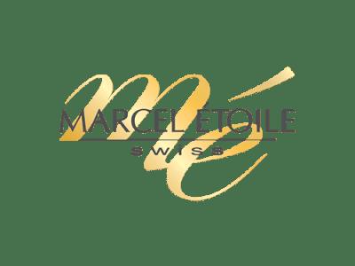 Логотип «Marcel Etoile»