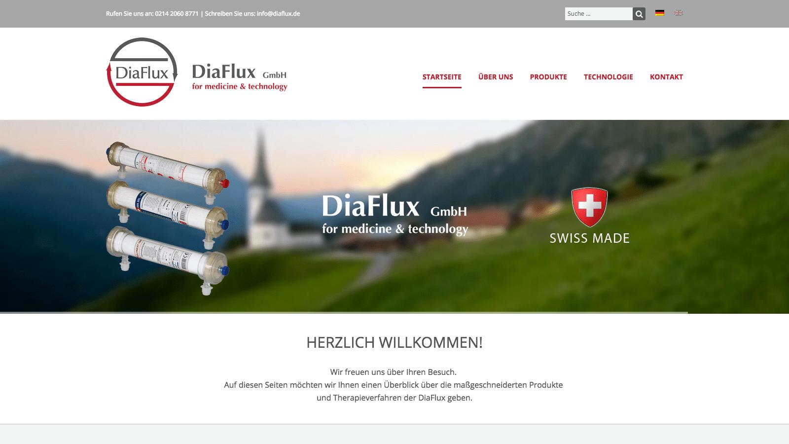 diaflux.de