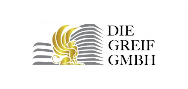 Logo für Die Greif GmbH