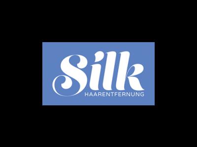 Logo für Silk Haarentfernung