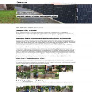 Webentwicklung: hoechstleister.net - gartenbau-hannover-salzgitter_zaunbau_