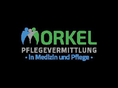 Logo für Morkel Pflegevermittlung
