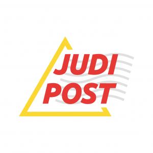 Logo für JUDIPOST