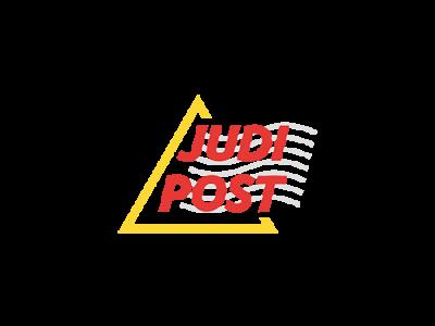 Логотип для «JUDIPOST»