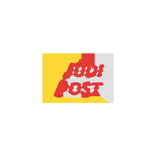 Проект веб-разработчика из Кёльна: Логотип для «JUDIPOST»